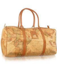 Alviero Martini 1A Classe | 1a Prima Classe - Small Travel Duffel Bag | Lyst