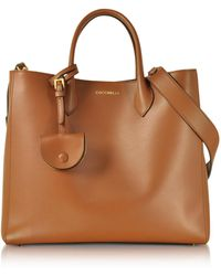 Coccinelle - Jamila Smooth Leather Tote - Lyst