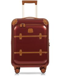Bric's - Bellagio Business V2.0 21 Red Carry-On Spinner - Lyst