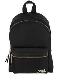 Marc Jacobs - Trek Pack Large Backpack Black - Lyst