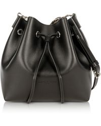 Lancaster Paris - Pur Treasure Small Bucket Bag - Lyst