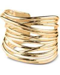 FEDERICA TOSI - Big Stick Bangle - Lyst