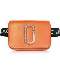 Marc Jacobs - Fluorescent Hip Shot Bag - Lyst