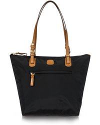 Bric's - X-bag Medium Foldable Shopper - Lyst