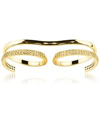 FEDERICA TOSI - Double Full Ring - Lyst