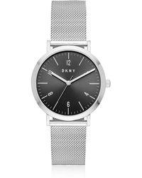 DKNY - Ny2741 Minetta Women's Watch - Lyst