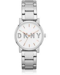 DKNY - Ny2681 Soho Women's Watch - Lyst