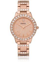 Fossil - Es3020 Jesse Women's Watch - Lyst