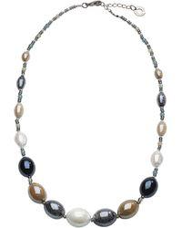 Antica Murrina - Rezzonico Necklace - Lyst