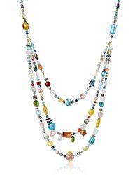 Antica Murrina - Long Brio Necklace - Lyst