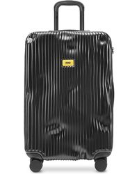 Crash Baggage - Stripe Medium Trolley - Lyst