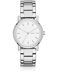 DKNY - Soho Women's Watch - Lyst
