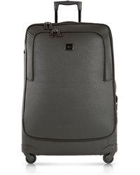 Bric's - Magellano Black 32in Ultra Light Suitcase - Lyst