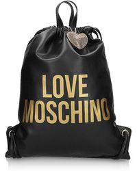 Love Moschino - Jc4094pp16 Little Backpack - Lyst