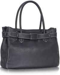 Buti - Large Leather Tote - Lyst