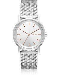 DKNY - Ny2620 Soho Women's Watch - Lyst
