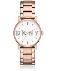 DKNY - Ny2654 Soho Women's Watch - Lyst