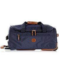 Bric's - X-travel Medium Rolling Duffle Bag - Lyst