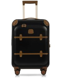 Bric's - Bellagio Business V2.0 21 Black-tobacco Carry-on Spinner - Lyst