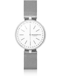 Skagen - Skagen Hybrid Smart Watch, 36mm - Lyst