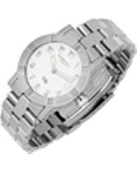 Raymond Weil - Parsifal W1 - Women's White Dial Stainless Steel Date Watch - Lyst