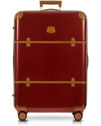 Bric's - Bellagio V2.0 30 Red Spinner Trunk - Lyst