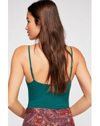 Free People - Come Around Cami By Intimately - Lyst
