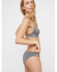 Free People - Smooth Bikini - Lyst