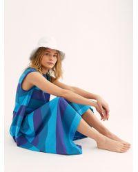 Free People - Luella Maxi Dress - Lyst