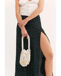 a6968ea861 Free People - Wrap It Up Skirt By Flynn Skye - Lyst