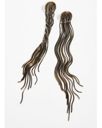 Free People - Superstition Duster Earring - Lyst