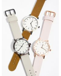 Free People - The Resin Watch - Lyst