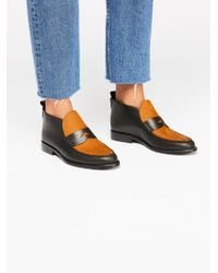 Free People - Danny Ankle Boot - Lyst