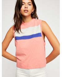 Free People - We The Free Need You Muscle - Lyst