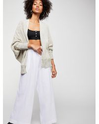 Free People - Motions Cardi - Lyst