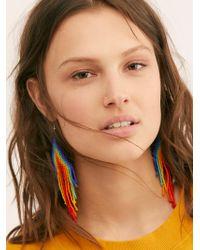 Free People - Joya Earrings By Casa Clara - Lyst