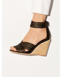 Free People - Clara Wedge - Lyst