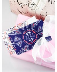 Free People - Gift Card - Lyst