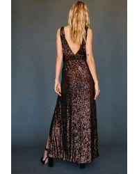Free People - Cool Girl Maxi Dress - Lyst