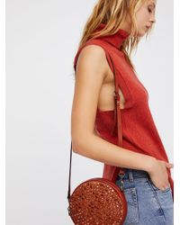 Free People - Mykonos Embellished Crossbody - Lyst