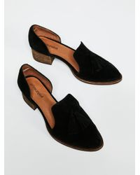 Free People - Charles Slip-on Loafer - Lyst