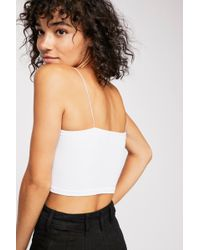 Free People - It Takes Tube Bra By Intimately - Lyst