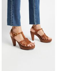 Free People - Haven Clog - Lyst
