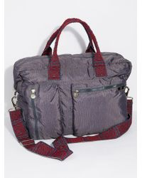 Free People - Axis Duffle Bag - Lyst