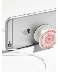 Free People - Pop Socket Phone Mount - Lyst