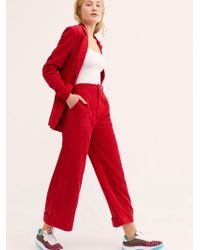 Free People - Portia Suit - Lyst