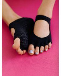 Free People | Namaste Yoga Sock | Lyst