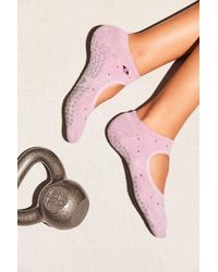 Free People - Chey Star Studio Sock By Tavi Noir - Lyst