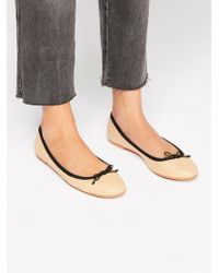 Free People - Vegan Carmen Flat - Lyst