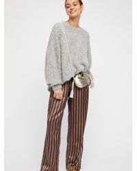 Free People | Pajama Pant | Lyst